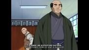 Tenjou Tenge Епизод 26 Final