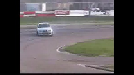 Bmw 330 Ci Drift