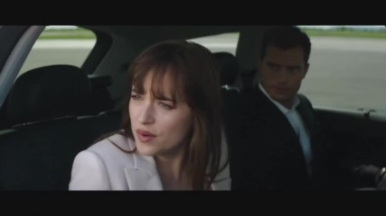 50 нюанса освободени - Fifty Shades Freed - Official Trailer