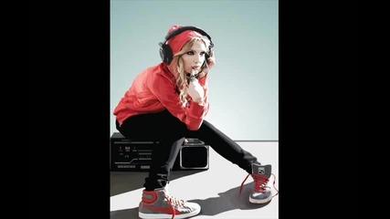 hop-hop - Rhythmbox - New wave
