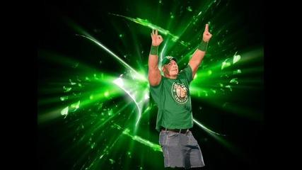 John Cena 2012