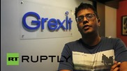 India: This company just got caught up in 'Grexit'
