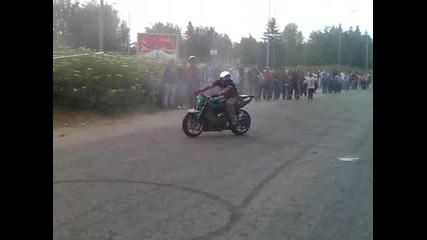 Мотосъбор Русе 26.06.2010