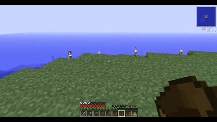 Minecraft - Mod Survival ep.8