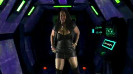 On My Mind Diva Mix - Official Video - Jennifer Bryant aka Classy Silhouette