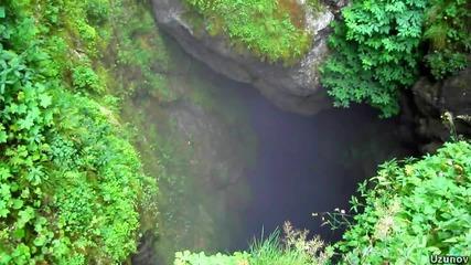 Дяволското Гърло е на 68 място в ТОП 100 на National Geographic за места, които трябва да посетим!