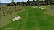 Playable Golf Simulation