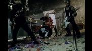 Boulevard of broken Dreams - Green Day (official-video)-hd