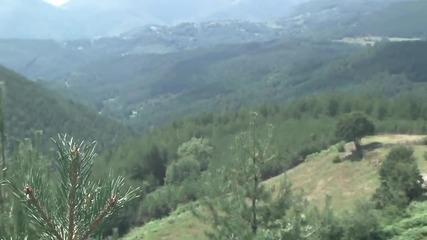 Невероятната красота на българската природа - Родопите през лятото!