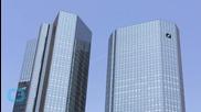 Prosecutors Stage Search at Deutsche Bank
