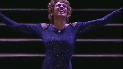 Whitney Houston - I'm Every Woman - Live - Manchester , 1998