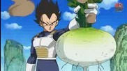 Exclusive! New Dragon Ball Z Special 2008 - Yo! The Return Of