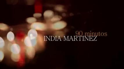 India Martinez - 90 Minutos