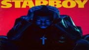 The Weeknd - Sidewalks ft. Kendrick Lamar ( A U D I O )