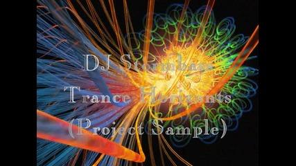 Dj Stormbass - Trance Horizonts