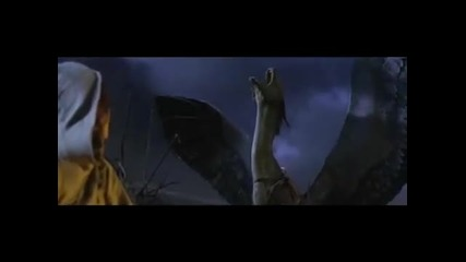 The Chronicles Of Narnia 3 - The Voyage of the Dawn Treader - Fan - Trailer
