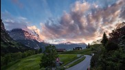 Швейцария - най-щастливата страна в света
