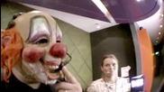 Лудият клоун от Slipknot_ #6 - Antennas To Hell