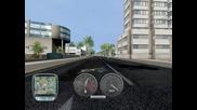 Ford Gt 336 kmh