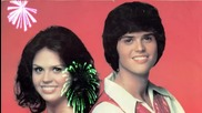 Donny + Marie Osmond - I`m Leaving It ( All ) Up To You