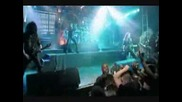 Cradle Of Filth - The Forest Whispers My Name Live ( Dvd )