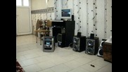sony bx5 bass