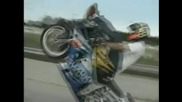 Street Bike Stunts ( Must See )