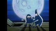 Spongebob Squarepants - Scaredy Pants Сезон 1 епизод 9