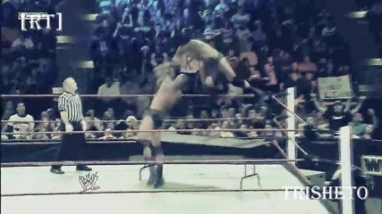 [rt] Randy Orton - Had enough