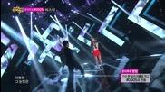 Kim Yerim - All Right @ Music Core [ 29.06. 2013 ] H D