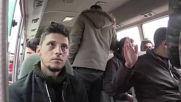 Syria: Twenty hostages freed from militant captivity
