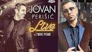 Jovan Perisic - Pahuljo bela - Live - Audio 2018
