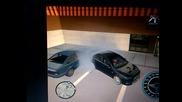 Gta San Andreas - на пук с колата