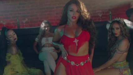 C N C O Little Mix - Reggaeton Lento ( Remix ) ( Official Video )