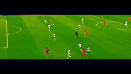 Robert Lewandowski vs Wolfsburg 5 гола - Bayern Munich vs Wolfsburg 5-1