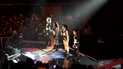 Little Mix- Dna Live