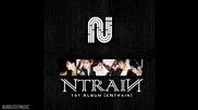 N-train One Last Cry Acoustic Guitar Ver. [mini Album - entrain]