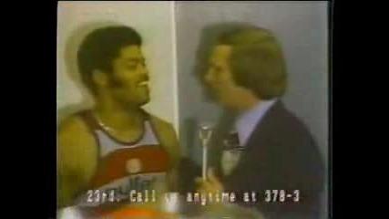 Nba Архив - 1978 Финал Washington - Seattle