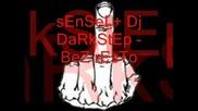 Sensei+dj Darkstep - Без Ресто