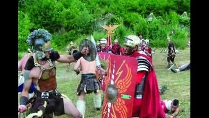 Битката за Перперикон