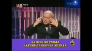 Господари На Ефира - Вучков Си Търси Жена