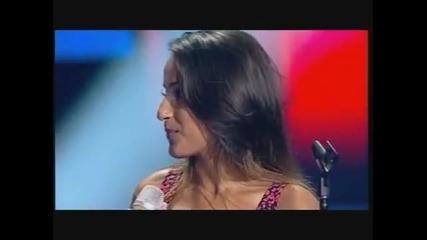 Никол-гласът на Израел!сарит Хадад!