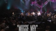 Rod Stewart - Maggie May [Live Unplugged Video] (Оfficial video)