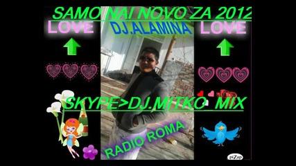 4aka Raka Neinite Gurdi 2012 ot dj.alamina samo radio roma