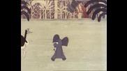 Руска анимация - Слоненок