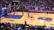 Nba Season 2009 - 2010 Trail Blazers vs Magic