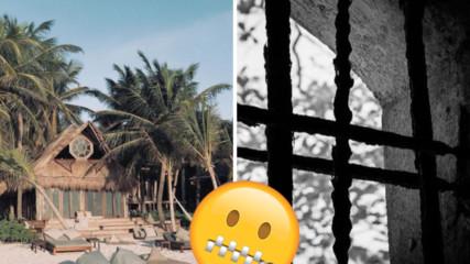 Мидички, карти, храна... За какво можете да влезете в затвора в чужбина?