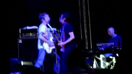 Glenn Hughes - Burn (live In Kavarna,  May 6th 2009)