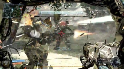 Titanfall Open Beta Gameplay #1