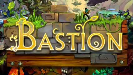 Bastion Soundtrack - Setting Sail, Coming Home